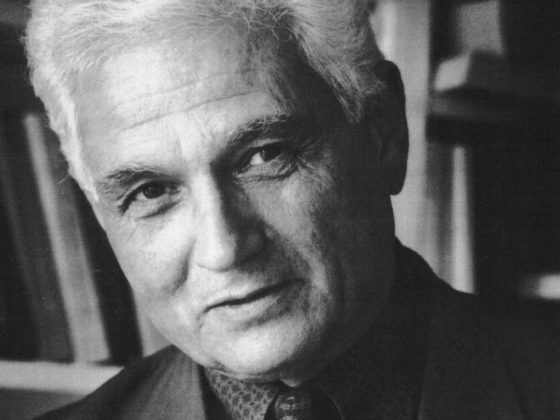 Reconstructing Derrida: The Poetics of Nonsense and the Rule of the Cool