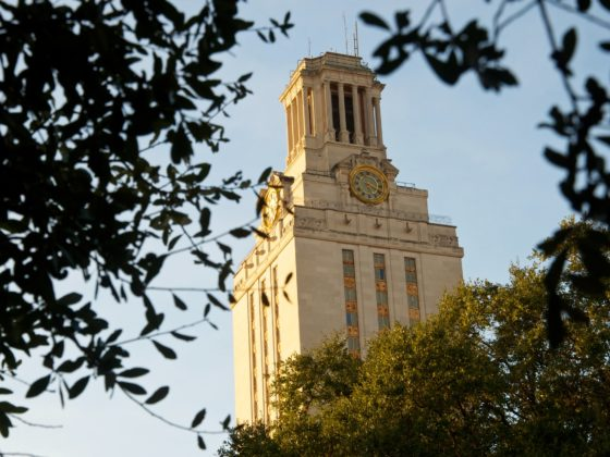 Equity and the Unmaking of UT Austin