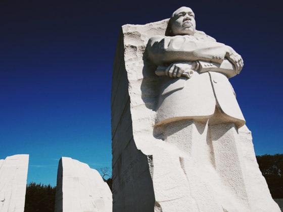 OnlySubs: Aufheben der Martin Luther King